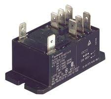 t92p7d22 24 potter brumfield te connectivity power relay dpst potter brumfield te connectivity t92p7d22 24 power relay dpst no 24 vdc 30 a t92 series panel non latching