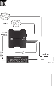 c32d971a66a9d42cc76159e115b315c0 dual amp wiring diagram & 4 dual ohm subs 1 subwoofer wiring on dual xpe2700 wiring diagram