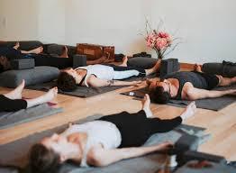 image via love hive yoga facebook