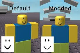 How To Make A Roblox Skin Cleaned Default Face Roblox Skin Mods