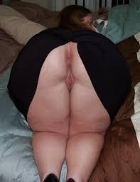 Bbw big butt galleries