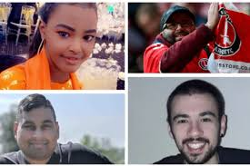 Organs of some who die after over a month in hospital sustain 'complete disruption', peers told. London Coronavirus The Faces And Stories Of Young Londoners Who Ve Lost Their Lives To Covid 19 Mylondon