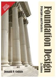 Foundation Design Coduto 3rd Edition Foundation Design Principles And Practices 2nd Edition