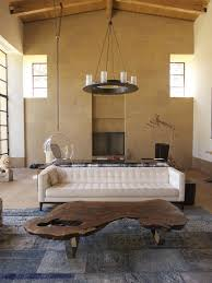 Living Room Table 30 Live Edge Coffee Tables That Transform The Living Room