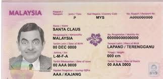 Ebay Passport Porof Virtual Template Address Vcc Paypal Id Psd Malaysia Credit Passaport Card