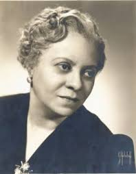 Blackfacts.com - Price, Florence Beatrice Smith (1887-1953)
