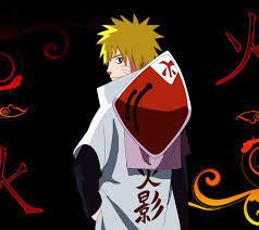 Hokage Wallpaper posted by Michelle Walker