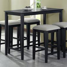 monarch specialties i 1 counter height table lowe s canada
