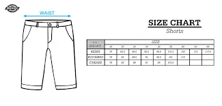 Dickies Shorts Size Chart 78 Problem Solving Dickies Jeans Size Chart