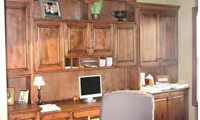 wood office cabinets. Office Cabinets Wood Custom Home Solid Storage C