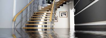 water damage Houston