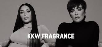 KKW FRAGRANCE