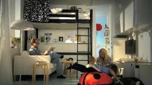 IKEA für kleine Räume: clevere Ideen für mehr Platz - YouTube