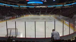Giant Center Section 101 Home Of Hershey Bears