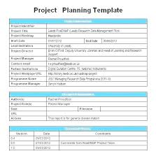 Project Management In Access Training Ion Plan Template Project Management Software Excel