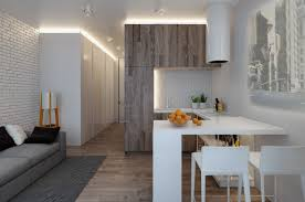 Small Loft Design Designing For Small Spaces 3 Beautiful Micro Lofts