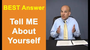 Interview Question What Do You Do For Fun Tell Me About Yourself Best Answer To This Interview Question Youtube Top Pick