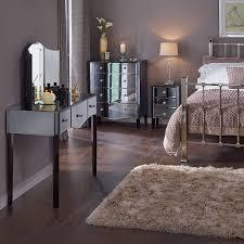 Mirrored Bedroom Mirrored Bedroom Furniture