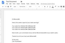 Gooogle Doc 3 Impressive Google Docs Scripts To Automate Your Documents