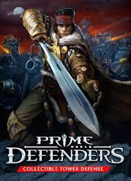 Game Fix / Crack: Prime World: Defenders.2 All No-DVD
