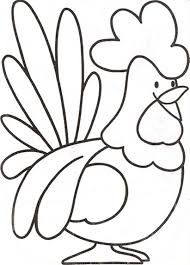 Small Picture Printable 44 Preschool Coloring Pages Animals 8033 Preschool