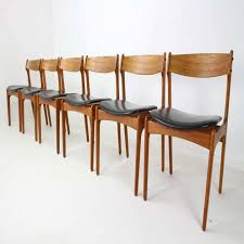 teak table and chairs beautiful teak outdoor dining table new set 6 danish teak dining chairs