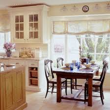 French Country Cabinet Kitchen Serenity With French Country Kitchen Table My Kitchen