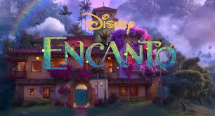Encanto Teaser Reveals First Look At ...