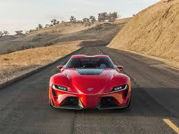 Toyota-Supra-2016 ~ General Auto News | General Auto News