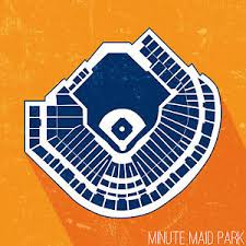 Astros Seating Chart 2018