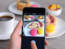 3 day instagram stories challenge. Why You Need To Stop Instagramming Your Food The Independent The Independent