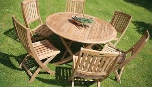 wooden garden table fantastic folding wooden garden table with wooden garden furniture hillier round wooden garden