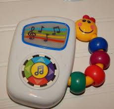 Baby Einstein Lights Melodies Discovery Center Baby Einstein Take Along Tunes Music Box Beads Baby Toy