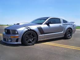 2005-2009 Mustang GT Performance Parts