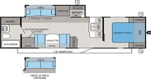 travel trailer floor plans. Travel Trailer Floor Plans V