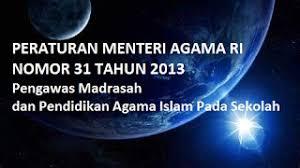 Maybe you would like to learn more about one of these? Pma Ri Nomor 31 Tahun 2013 Tentang Pengawas Madrasah Dan Pengawas Pendidikan Agama Islam Pada Sekolah Gelap Terang