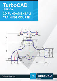 Turbocad Africa 2d 3d Cad Software Training Courses