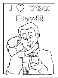 Small Picture 65 Fathers Day Coloring Pages 3 Coloring Page Free Health