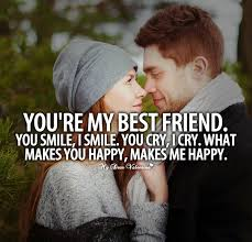 Cute Love Quotes for your Boyfriend, Romantic Sayings !!