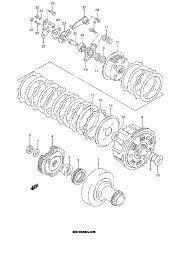 Suzuki king quad 300 fuel pump diagram