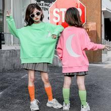 Luminous Sweatshirt for Girls Promotion-Shop for Promotional ...