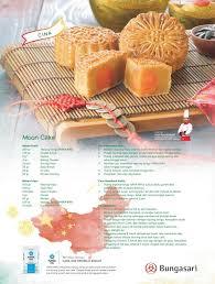 Lihat juga resep kue poci isi kacang ijo enak lainnya. Moon Cake Recipe By Pt Bungasari Flour Mills Indonesia Bareca Media