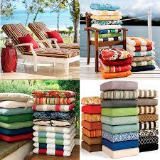 Amazing Patio Cushion Replacement Big Lots Patio Furniture