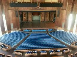 The Mann Section Balcony Box 19