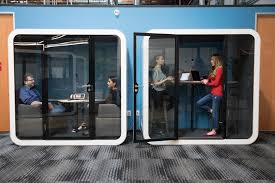 Office furniture  MONDAY NEW DAY !! PHONE BOOTH Q by FRAMERY AVAILABLE IN  SWISS : http: