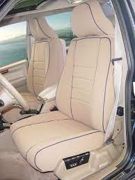 volvo seat covers wet okole