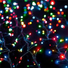 Christmas Berry Lights Uk Best Christmas Lights To Make Your Home Shine Bright This Season