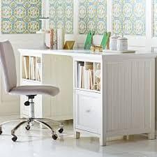 cool desks for teenagers.  Cool Beadboard Divider Desk And Cool Desks For Teenagers