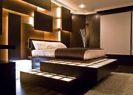Modern Bedroom Decor Luxury Bedding In A Modern Bedroom Bedroom Decor Ideas For A Sleek