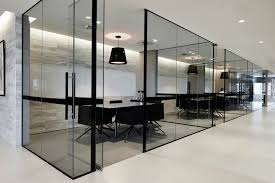 interior decoration for office. glassed in meeting rooms whatu0027re some of the pros and cons interior officeoffice decoration for office e